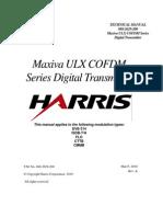 Tx Maxiva