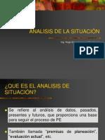 analisisdelasituaciondeunaempresa-090408045518-phpapp02
