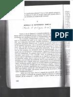 Foucault - Morala Si Practicile Sinelui