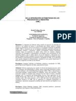MODELO PARA LA INTEGRACIÓN AUTOMATIZADA DE LOS PROCESOS EN LA INDUSTRIA - UML --- RONALD ORELLANO M..pdf