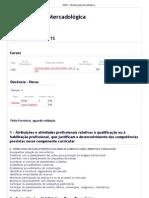 PTD - Administração Mercadológica