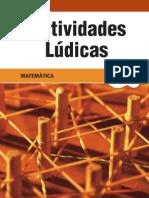 Actividades lúdicas - Matemática5º