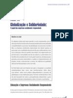 Globalização e Solidariedade_aula13