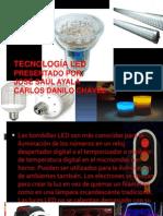 Tecnología led2
