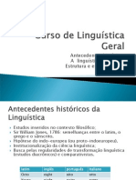 Curso de Linguística Geral14 abril (1)