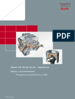 226-Mecanica Motor V8, AUDI