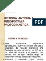Historia Antigua i