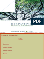 Derivatives Futures