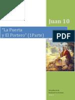 La Puerta y El Portero (1p)