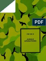 (FM 90-5) Jungle Operations