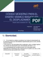 Diseño por desplazamiento presentacionfinal