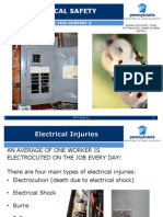 Electrical Safety-L&I v1
