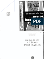 Manual de Los Aceros Inoxidables