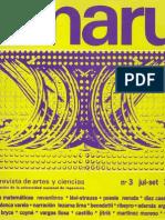 Revista Amaru - Nº 03