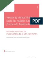 Mujeres Rurales en America Latina