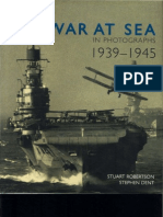 [Conway Maritime Press] Conway's The War at Sea in Photographs, 1939-1945