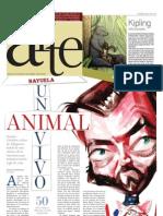 Cincuenta años de Rayuela. Entrevista con Ramón Córdoba, editor de Alfaguara.