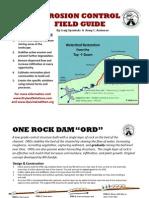 Erosion Control Field Guide