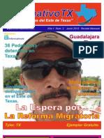 Revista Informativo TX2 Segunda Edicion Junio 2013 PDF FINAL