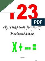 Aprendamos+Jugando+Matematicas~
