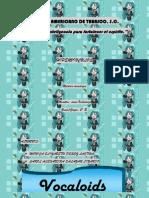 Computo Pagina Web