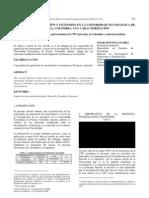 DOCENCIA, INVESTIGACIÓN Y EXTENSIÓN EN LA UNIVERSIDAD TECNOLÓGICA DE PEREIRA