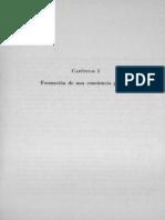 ElPeriodismoEnLaRevolucionMexicana 1876 1908 Tomo I Cap01 Conciencia Politica
