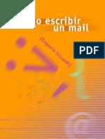 Como Redactar Un Mail