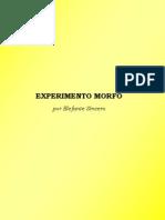 Experimento Morfo