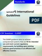 CSV_2_GAMP5