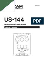 US-144 Manual (English)