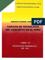 TOPICOS DE TECNOLOGIA DE CONCRETO EN EL PERU.pdf