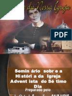 História da IASD