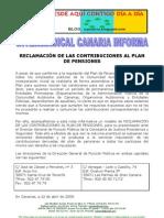 Hi ion Contribuciones Plan de Pensiones