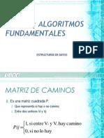 21. Algoritmos Con Grafos