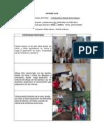 Informe de Proyecto Grupo c Mayo