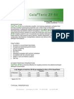 ColaTeric ZF-50