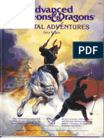Oriental Adventures (TSR 2018)