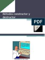 metodosconstructorydestructor-100302193949-phpapp02