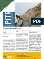 Boletin Semanal Pitra 11 Geotecnia