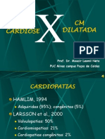 Endocardiose x CM dilatada.ppt
