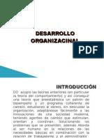 Todo Sobre La Desarrollo Organizacional