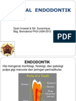 Material Endodontik