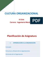 Clase1 Cultura Organizacional Mecanic