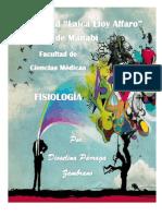 Glosario de Fisiología