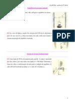 _Cap 3 - Equilíbrio de um ponto material - alunos