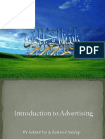 Advertisement Final