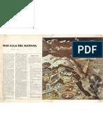 Base Lunar (1969) prologada por Arthur C. Clarke