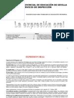 Comunicacion Linguistica - Cuadernillo 2 - La Expresion Oral