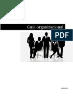 i. Guia Organizacional Sinthia